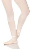 Young caucasian ballerina Stock Image