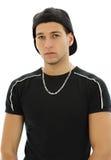 Young caucasian man Stock Photos