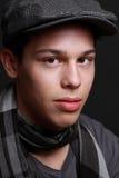 Young caucausian man Royalty Free Stock Image