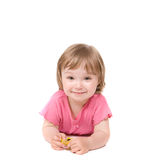 Young child Royalty Free Stock Photos
