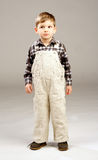 Young child royalty free stock photography