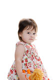 Young child Royalty Free Stock Photo