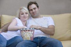 Young couple 2 stock photos