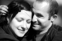 Young couple Stock Photos