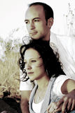 Young couple 3 Stock Photography