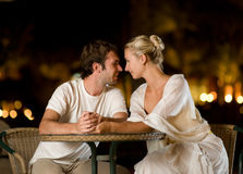 Free Young Couple In Love Royalty Free Stock Image - 7241716