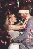 Midnight waltz Stock Photo