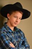Young Cowboy Stock Photos