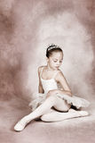 Young Dancer Stock Photos