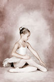 Young Dancer Stock Images