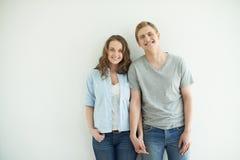 Young dates Stock Photos