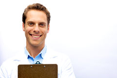 Young Doctor Royalty Free Stock Photos