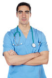 Young doctor Royalty Free Stock Image