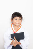 Young doctor Royalty Free Stock Photography