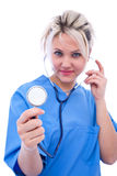 Young doctor Stock Photos