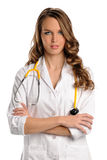 Young Doctor or Nurse Stock Photos