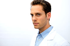 Young Doctor , Young Doctor Stock Image