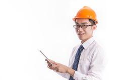 Young engineer Stock Photos