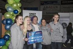 Free Young Enterprise Day 1 Stock Photos - 38998463
