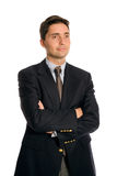 Young executive Stock Images