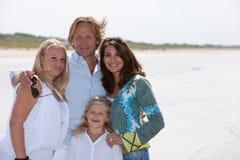 Young family Stock Photos