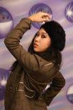 Young fashion dance Stock Photo