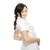 Young female doctor or nurse Stock Photos