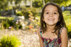 Young girl Royalty Free Stock Image