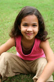 Young Girl Stock Photography