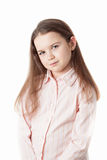 Young Girl Royalty Free Stock Photos