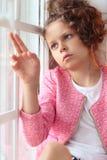 Female child Royalty Free Stock Images