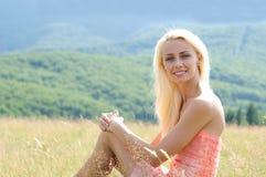 Free Young Girl Smile Stock Photos - 25801423