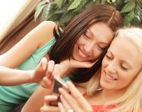 Young girls Stock Photos