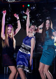 Clubbing Stock Photography