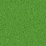 Young Green Grass. Seamless Tileable Texture. Royalty Free Stock Photos