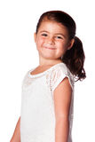 Young happy girl Stock Photography