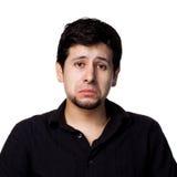 Young hispanic man Stock Photo