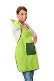 Young house wife Stock Photos