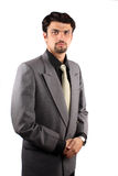 Young Indian Businessman Stock Photos