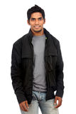 Young indian man Royalty Free Stock Image