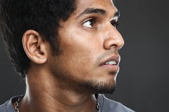 Young indian man Royalty Free Stock Photos