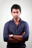 Young Indian man Stock Photos