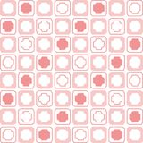 Young, interesting, regulared spuare pattern. For background. Constructed by blocks and lines. It is editable Royalty Free Illustration