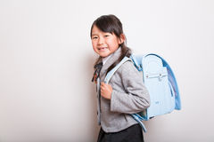 Young Japanese Student stock photos