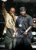 Young Jeezy Performs in Concert royalty free stock photography