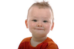 Young kid Royalty Free Stock Photography
