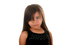Young Latino Actress Royalty Free Stock Photo