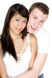 Young Love Stock Images