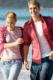 Young lovers Stock Photos