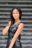 Young métis woman Stock Photography
